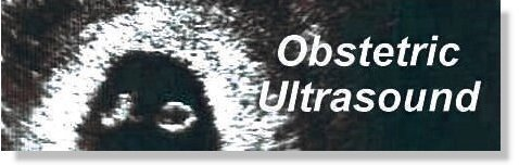 Obstetric/ prenatal ultrasound, ultrasound in pregnancy, fetal sonography
