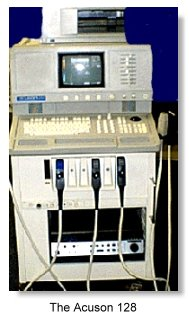 acuson 128 rh ob ultrasound net Acuson Ultrasound Systems Acuson Cypress Viewer Software